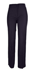 Pantalon De Vestir Para Dama Uniforme Consulte