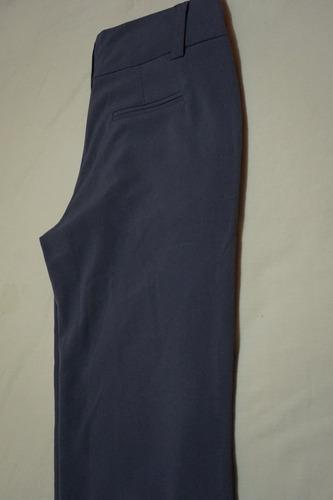 pantalon de vestir para mujer