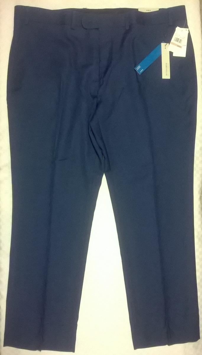 13bb0027cc07e Pantalon De Vestir Perry Ellis Original -   800.00 en Mercado Libre