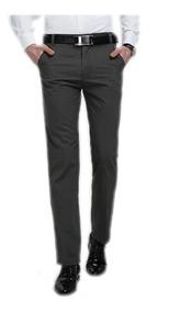 Pantalon De Yin De Colores Pantalones Vestir Pantalones