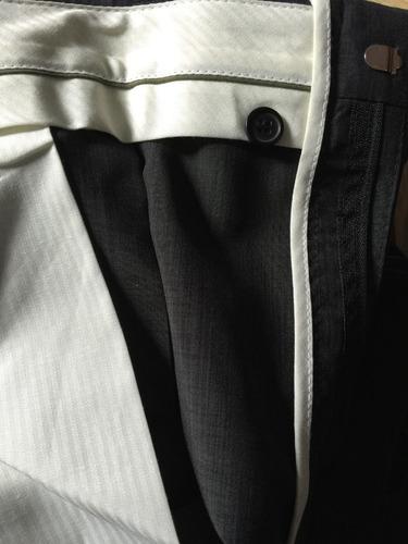 pantalón de vestir talle 60 y 62