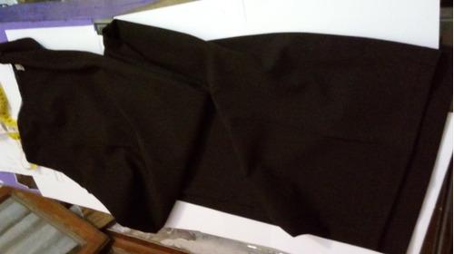 pantalon de vestir talle grande