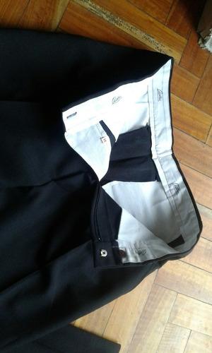 pantalon de vestir talle m