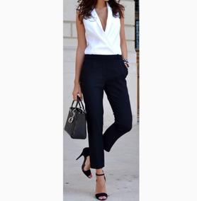 5d2ffac29 Pantalon De Vestir Zara