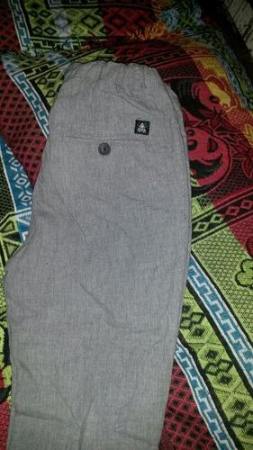pantalon de vestir zara kids