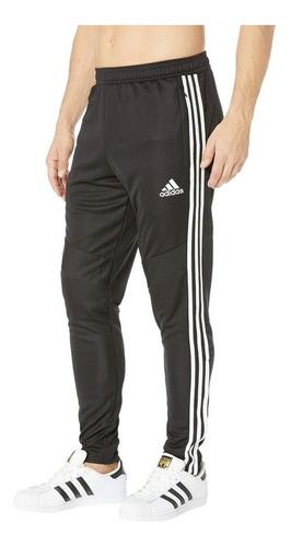 pantalón deportivo adidas tiro 19 de running para hombre