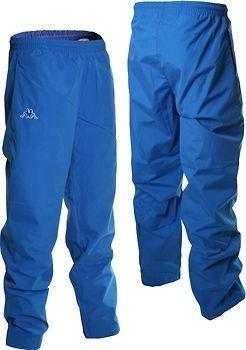 pantalon deportivo buzo cortaviento kappa s m l xl colores