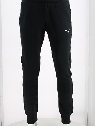 pantalon deportivo de hombre puma ess pants slim tr