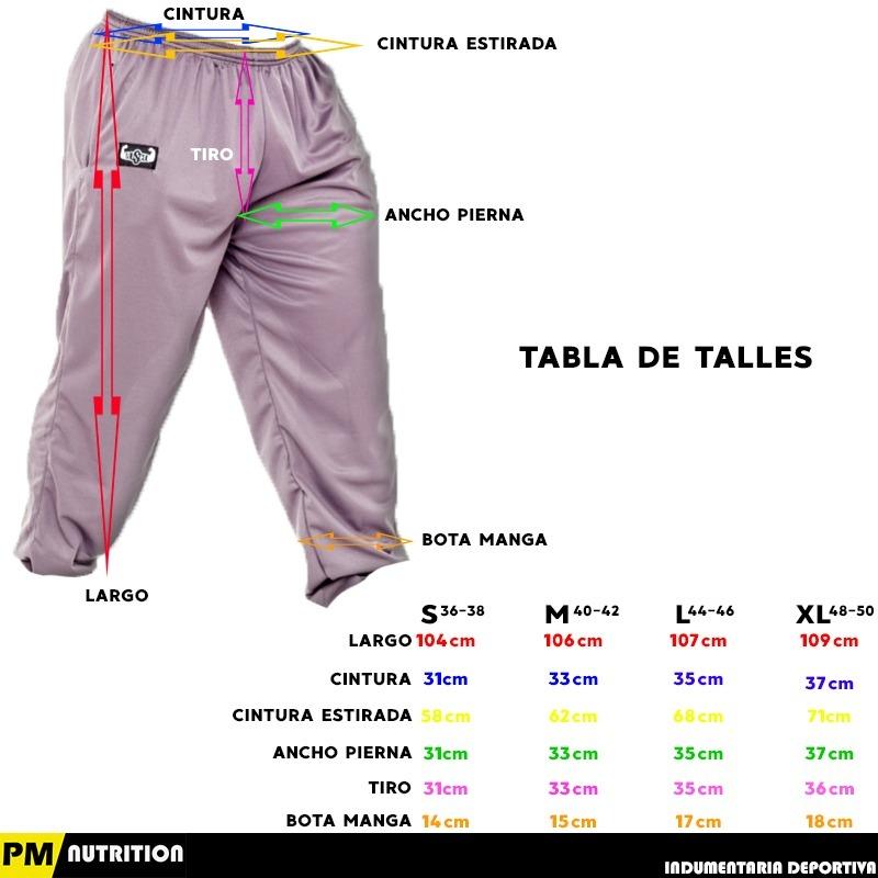 pantalon deportivo hombre babucha gimnasio chupin (dry cool). Cargando zoom. a2a142d4037b