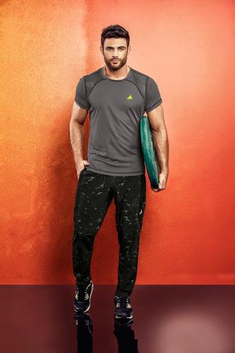 pantalon deportivo hombre microfibra ninppo envio gratis