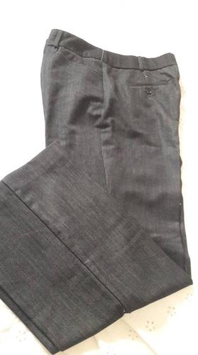 pantalon ejecutivo de dama