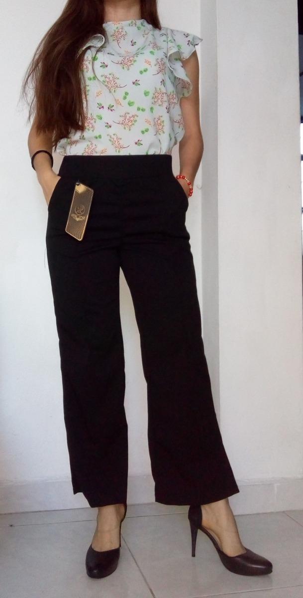Pantalones Elegantes Para Dama Tienda Online De Zapatos Ropa Y Complementos De Marca