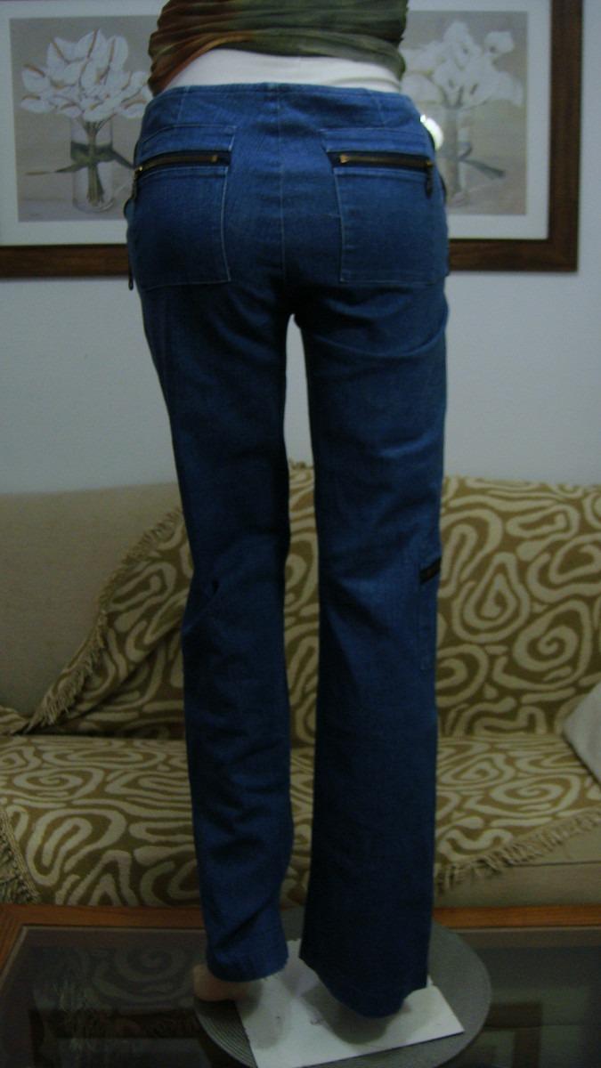 294ccf673 Carolina Form Pantalon Embarazada Jeans Tm (ana.mar) -   550