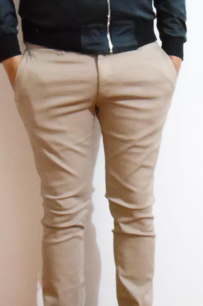 7e3b81964a pantalon entubado skinny corte slim hombre lote 3 piezas. Cargando zoom.