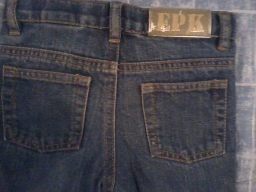 pantalon epk talla 18 meses. niños