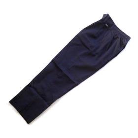 Pantalon Escolar Azul Marino Niño Talla 4 Con Liga 5 Dls