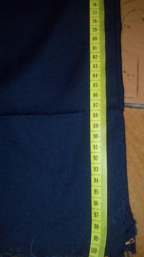 pantalón escolar o de vestir de hombre talla grande. leer
