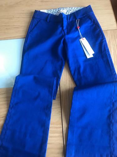 pantalón esprit talla 6