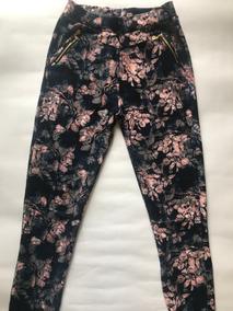 ac5dddda0b Pantalones Anchos En Tela Para Dama en Mercado Libre Colombia