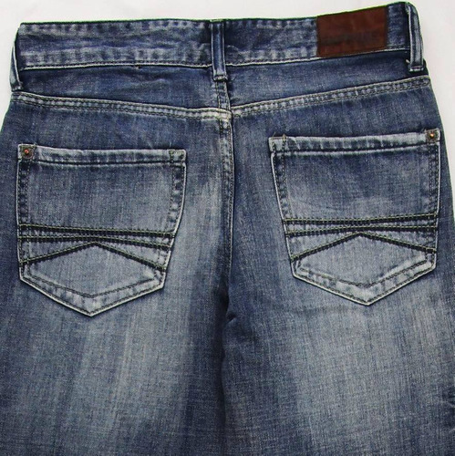 pantalon express jean
