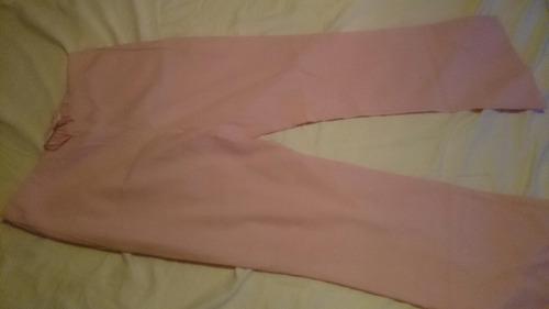 pantalón filipina xxs nuevo sin etiquetas