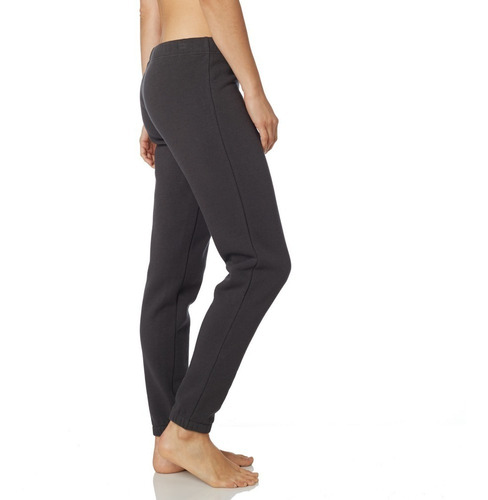 pantalón fox mujer bolt fleece jogging legging #21038-587