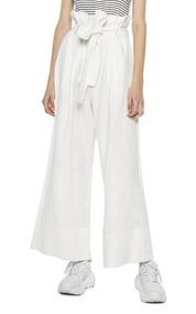 90f142f212 Pantalones De Lino Mujer Primavera Verano - Ropa y Accesorios en ...