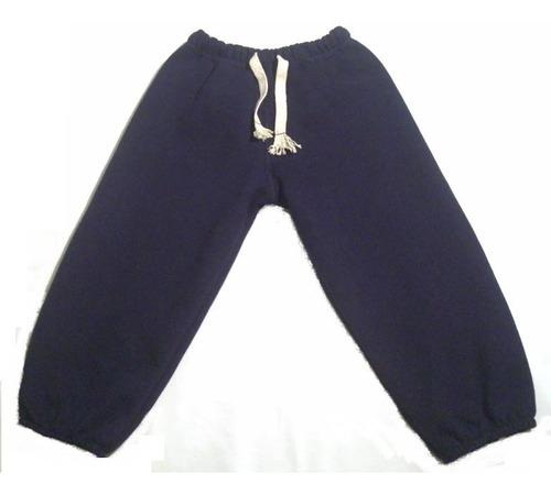 pantalon frisa niños - deportivo abrigo - chocotito original
