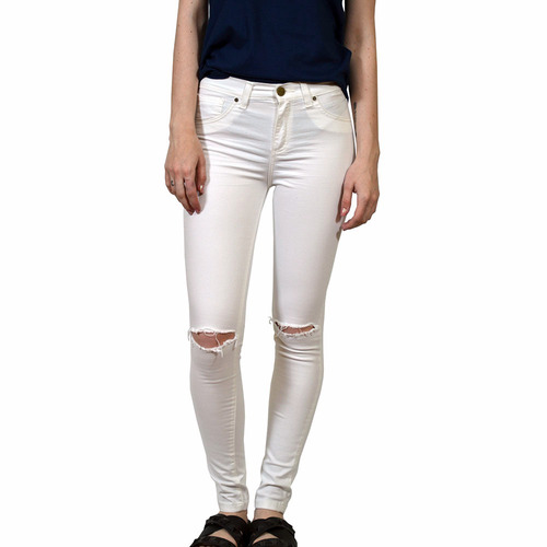 pantalon gabar elastizado  45674 tilosi mujer mistral mver18