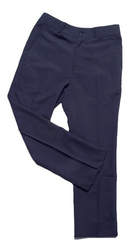 pantalón gabardina uniformes escolares gabardina