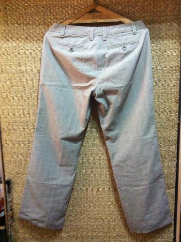 pantalón gap hombre importado 44 cm de cintura