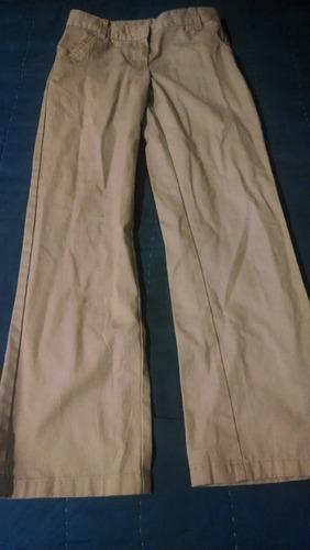 pantalon george 10
