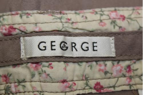 pantalón - george