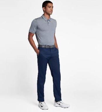 pantalón golf fit