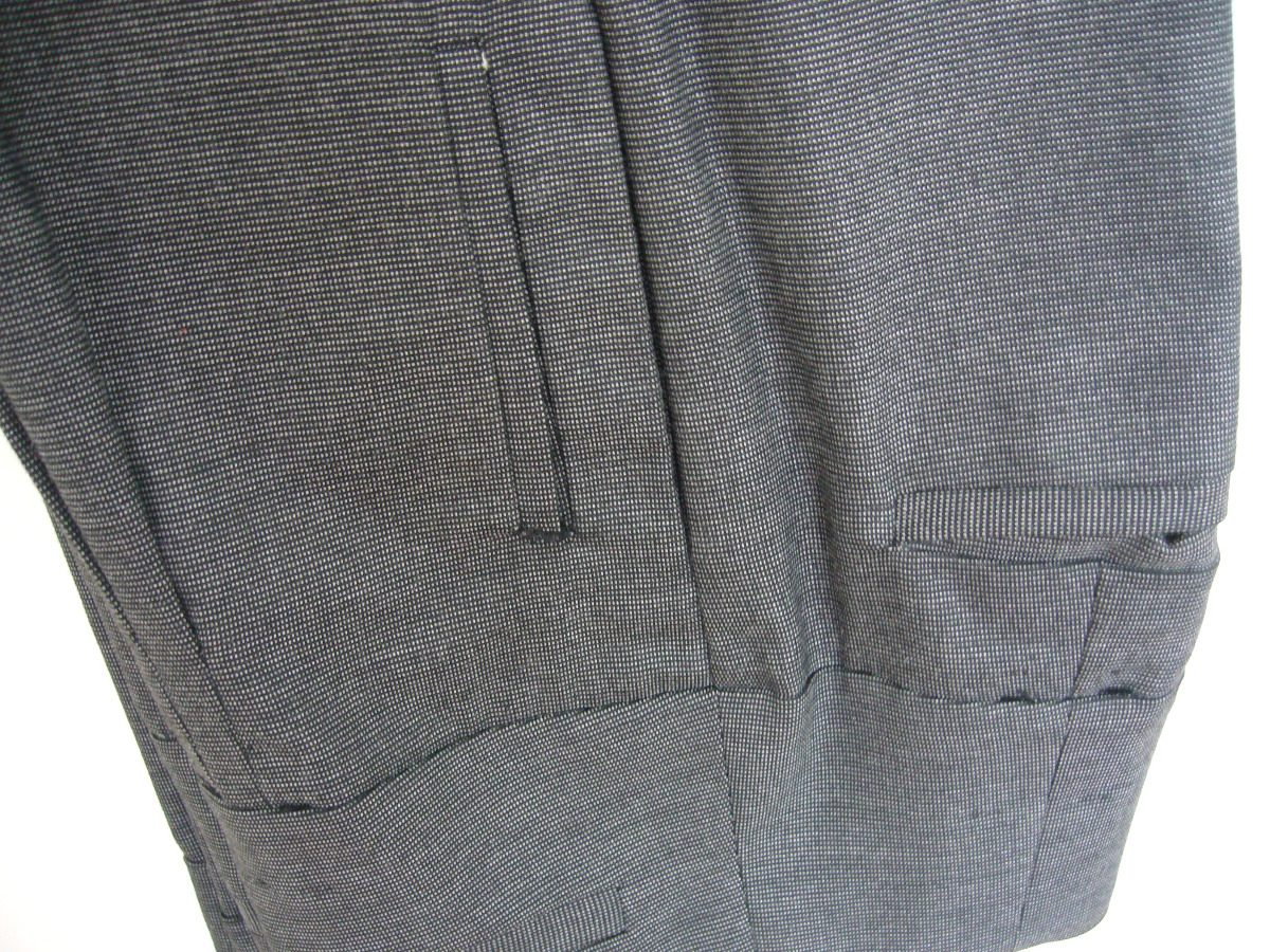 Pantalon Gris Oscuro De Mng (españa) T38 -   550 e76d31c6dfe7