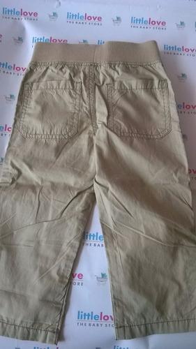 pantalon gymboree