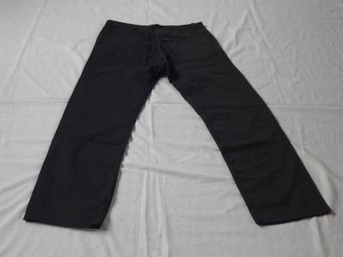 pantalon h & m talla 30/32 #0020001408
