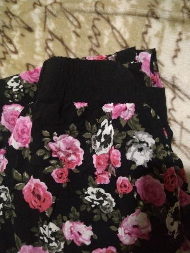 pantalon h&m para mujer, talla 6 (chica)
