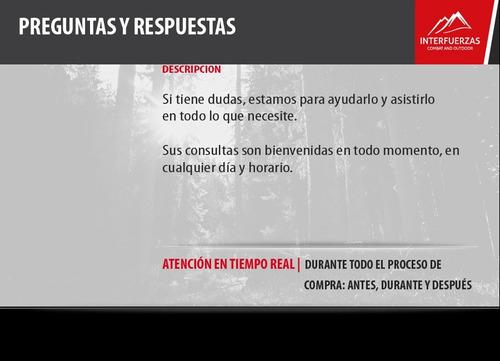 pantalon hombre ansilta trekking montañismo raptor softshell