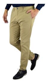super popular 2d9aa ffd02 Pantalon Camel Hombre Pantalones De Vestir - Pantalones ...