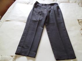 4025513d6e Pantalon De Vestir Tela Brillante - Pantalones para Hombre en Mercado Libre  Uruguay