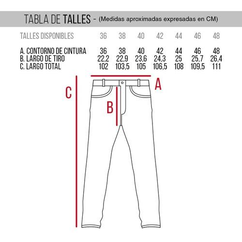 pantalón hombre farenheite de vestir elastizado satén