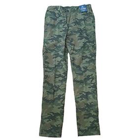 0fcf158b4ec Pantalones Camuflaje Militar - Pantalones y Jeans al mejor precio en  Mercado Libre Colombia