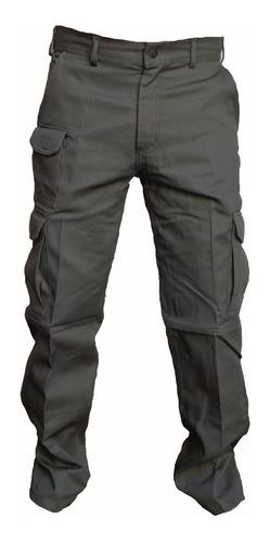 pantalon hombre reforzado bolsillo  envio gratis x 2 algodon
