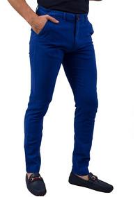 la mejor actitud 9eecc 87adc Pantalon Termico Para Hombre Azul Rey - Ropa, Bolsas y ...