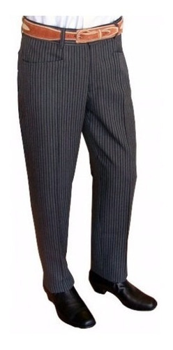 pantalon huaso listado fantasia / tienda bauldeaperos