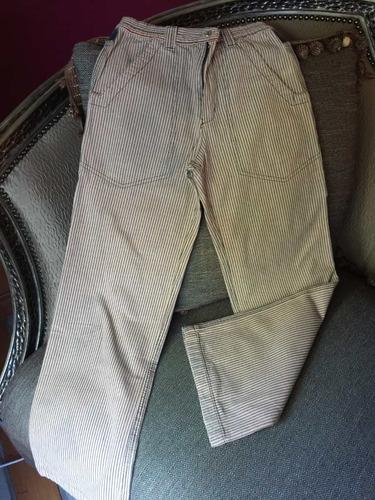 pantalón ikks de catimini niño*