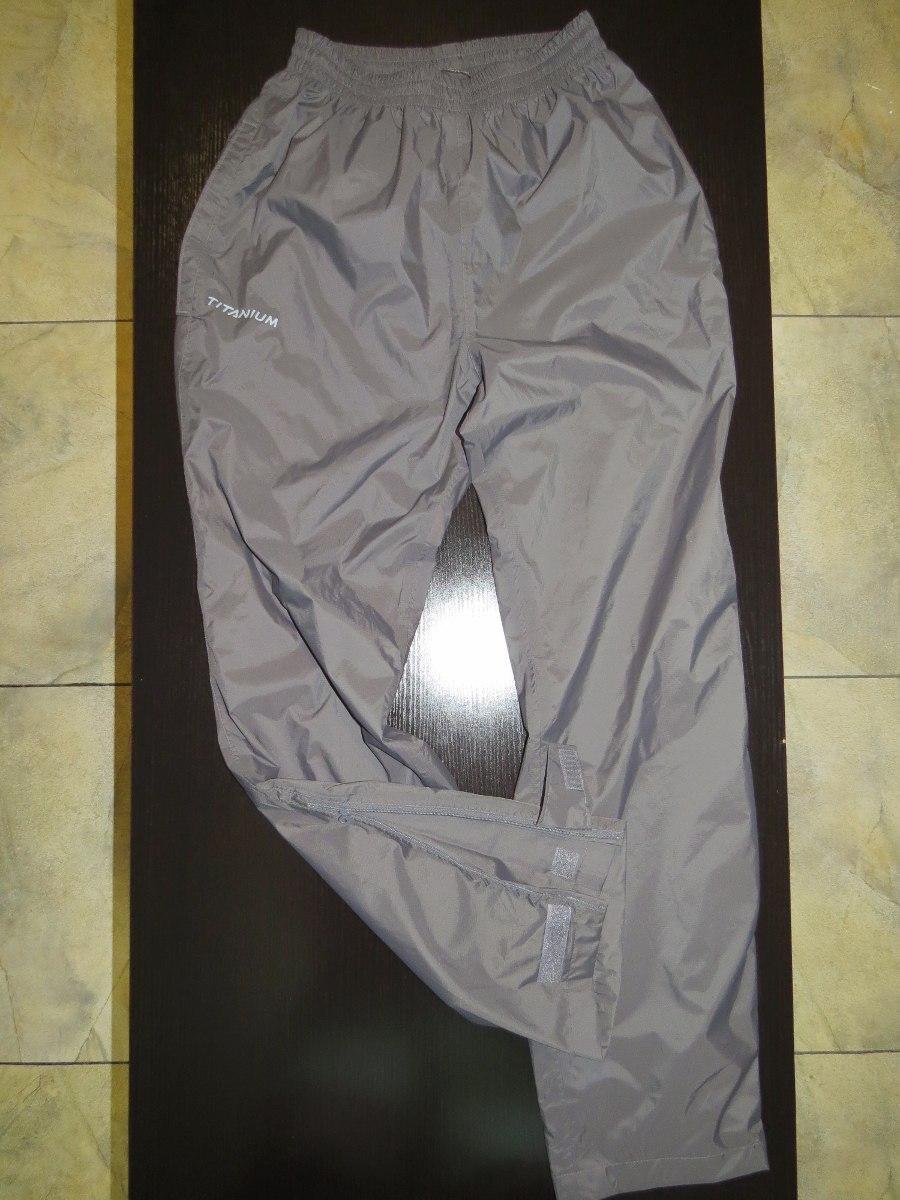 Talla S Pantalon Impermeable Mujer Omnitech Camping Columbia rawIwXxq6