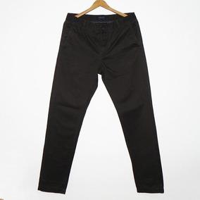 De El Pantalones Cuero Pantalon Corte Mujer Otros Ingles 8vOmNn0w