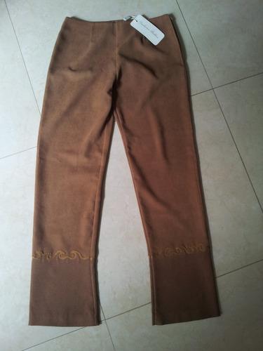 pantalon italiano giuliana bellni nuevo